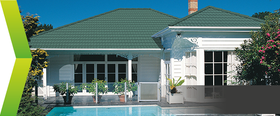 Fortiza Roof Tiles
